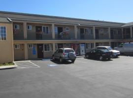 Pacific Best Inn - Seaside