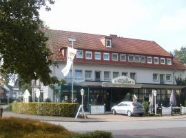 Hotel Klusenhof, Lippstadt (Bad Waldliesborn yakınında)