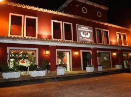 Hostal Restaurante La Bartola, Santa Cruz