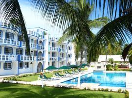 Villas Sol Diamante, Acapulco