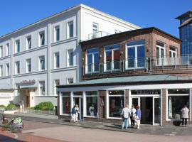 Hotel Westfalenhof, Юист
