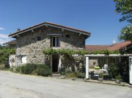 Les Roches, Le Crestet (рядом с городом Arlebosc)