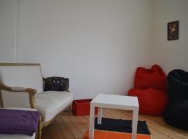 Aalborg Holiday Apartment, Aalborg (Store Restrup yakınında)