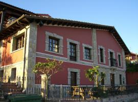 Hotel Rural La Curva