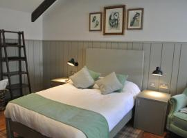 The Crown Pub, Dining & Rooms, Henlow