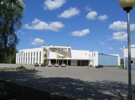 Zemgale, Елгава (рядом с регионом Ozolnieki Municipality)