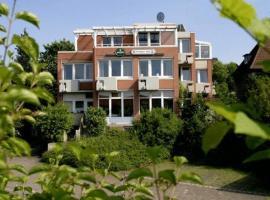 Lemgoer Hof Hotel Cordes, Lemgo