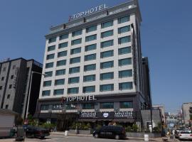 J-Top Hotel, Siheung