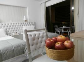 Suite Superior KP 317 - Setor Hoteleiro Norte