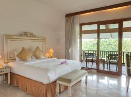 Rijasa Agung Resort and Villas