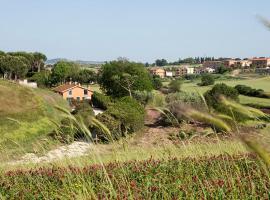 Tenuta Capizucchi, 치암피노