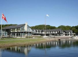 Hotel Strandtangen
