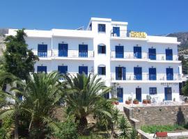 Hotel Maria-Elena, Agios Kirykos