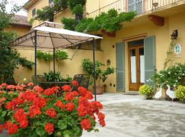 L'Adele Bed & Breakfast, Occimiano (Valmacca yakınında)