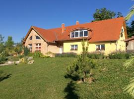 Rooms for Rent, Этек (рядом с городом Херцегалом)