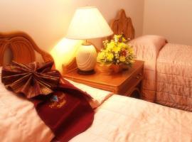 Pailyn Hotel Sukhothai