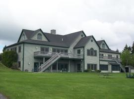 Harbor Ridge