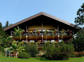 Landhaus Schreier, Ledenitzen