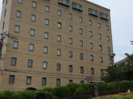 Hotel 1-2-3 Sakai