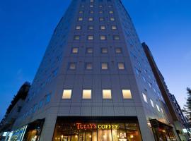 E Hotel Higashi Shinjuku