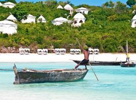 Kilindi Zanzibar