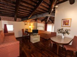 Residence Bertolini, Padova (Vigodarzere yakınında)