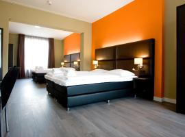 Hotel Roermond Next Door, Roermond