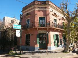 Hostería Restaurante del Puerto