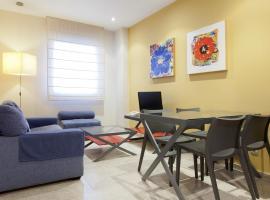 Apartamentos Vértice Sevilla Aljarafe, Bormujos