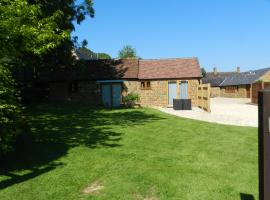 Hillside Holiday Cottages, Warmington (рядом с городом Wormleighton)