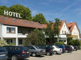 Landhotel Gasthof am Berg, Temmenhausen