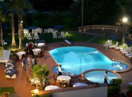 Hotel Barbarella, Giugliano in Campania