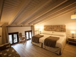 Hotel Pura Vida, Valgañón