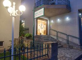 Remvi Hotel - Apartments