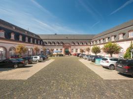 Schlosshotel Weilburg, Weilburg (Löhnberg yakınında)