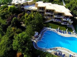 Macedon, Тасос