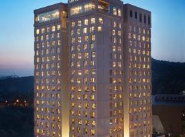 Lotte City Hotel Daejeon