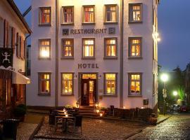 Zur Ewigen Lampe Romantik und Landhotel, Nideggen