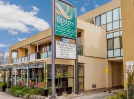 Quality Hotel Bayside Geelong, Geelong