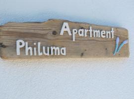 Apartment Philuma, Thun (Oberhofen am Thunersee yakınında)