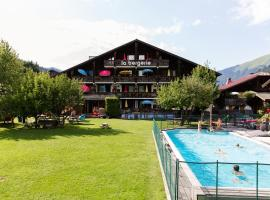 La Bergerie Authentic Hotels
