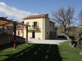 Casale Della Valle, Frosolone (Macchiagodena yakınında)