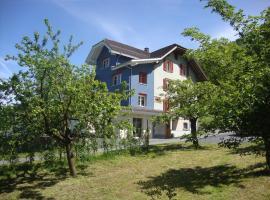 Hirschfarm, Goldau, Goldau