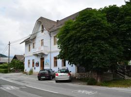 Vila Mangart