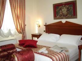 D'Angelo Palace Hotel, Mazara del Vallo