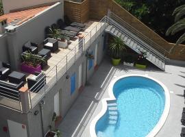 Hotel Le Majestic, Canet-en-Roussillon