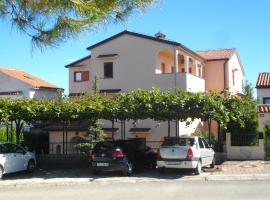 Apartments Neda, Poreč