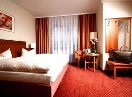 Hotel Wegener