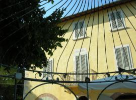 Albergo da Annita, Раполано-Терме