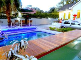 Blackwood Guest House, Pretoria